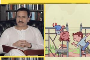 One Day One Story Pratham Books launches online reading campaign with celebs