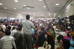 TN govt staff teachers call off protest after 8 days cite public exams as reason