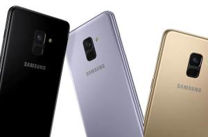 Samsung follows OnePlus drops 35mm jack with launch of Galaxy A8