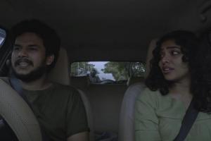 Don Palatharas single-shot film Santhoshathinte Onnam Rahasyam now on OTT
