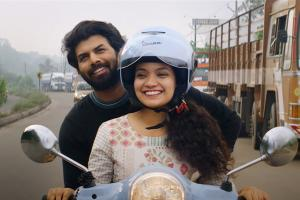 Saras review Anna Ben is charming in a light film on reproductive rights