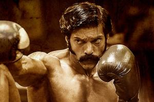 Sarpatta Parambarai review Pa Ranjith and Aryas sports film is a knock-out