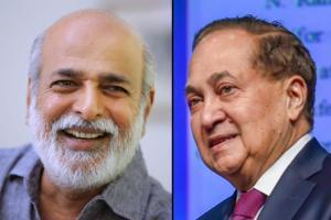 SC agrees to hear N Ram Sashi Kumars plea over Pegasus snooping allegations