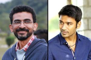 Dhanush and director Sekhar Kammula announce a trilingual film