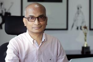 Chennai Qube Cinemas Senthil Kumar speaks on being invited to be Academy member