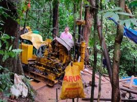 Karnataka HC halts drilling work inside Sharavathi LTM sanctuary till Nov 4