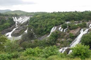 Jog Falls to Shivanasamudra Explore the plethora of Karnatakas natural cascades