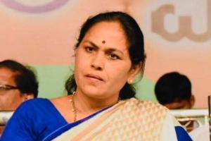 Shobha Karandlaje rises up the ranks secures a place in Modi cabinet
