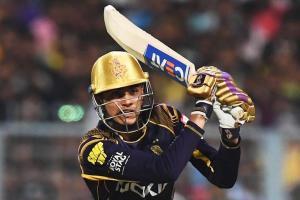 Hope Shubman Gill exceeds all expectations in this IPL KKR skipper Karthik