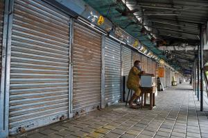 COVID-19 restrictions back in East Godavari villages amid spike in cases