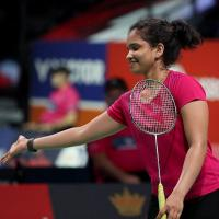Badminton player Sikki Reddy and physio test positive national camp in Hyd halted