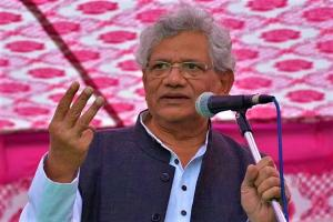 Secularism can only be protected with strict separation of religion politics Yechury