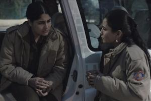 Soni review This film on Netflix about two Indian women cops is a must watch