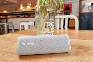 Sonos Roam review A perfect portable speaker for the outdoors