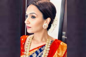 Soundarya Rajinikanth on bride mode confirms wedding with Vishagan
