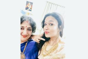Soundarya wedding Latha Rajinikanth asks for police protection at Poes Garden home
