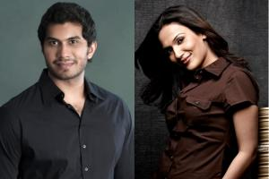 Director Soundarya Rajinikanth to marry actor-businessman Vishagan Vanangamudi