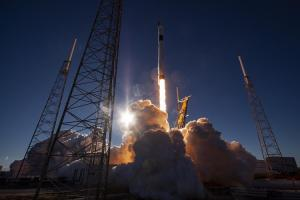 Musks SpaceX successfully deploys US GPS satellite into orbit