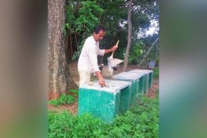 Death of spot-billed pelicans at Karnataka reserve worries officials bird lovers