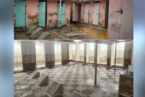 Maarpu Around 100 welfare hostels in Srikakulam get a new lease of life