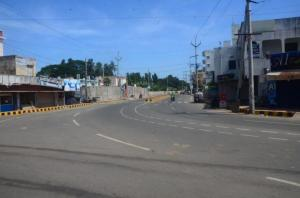Lockdown in Andhra Pradesh extended until June 10
