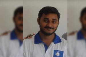 Andhra techie allegedly kills wife and burns her body tells family she died of COVID-19