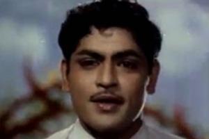 Veteran actor Srikanth Jayalalithaas first co-star dies