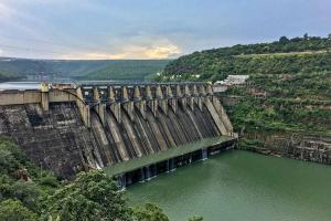 Krishna river board directs Andhra Telangana govts to submit reports of new projects