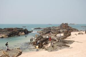 Why an 88-million-year-old island off the coast of Karnataka is a geological wonder