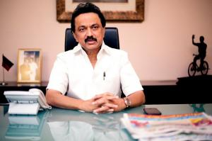 Waste disposal outsourced to benami firms DMK chief Stalin slams TN govt