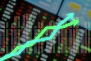 Sensex rallies over 400 pts to new peak in early trade Nifty tops 17700