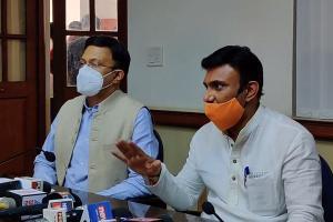 COVID-19 spot tests in Bengaluru compulsory Karnataka Health Minister confirms