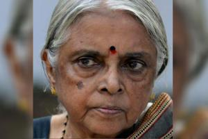 My duty to be with them Why poet Sugathakumari is supporting protesting nuns