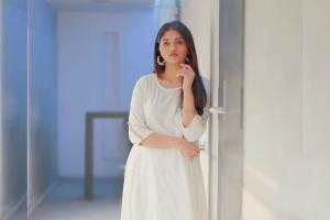 Actor Sunainaa tests positive for coronavirus