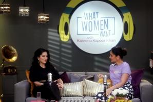 Women mustnt lose themselves in conforming to expectations Sunny Leone to Kareena
