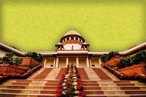 Accuseds statement taken under NDPS Act not admissible in court says SC