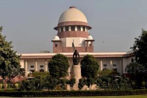 Amaravati land scam Andhra withdraws plea in SC challenging HC stay on probe
