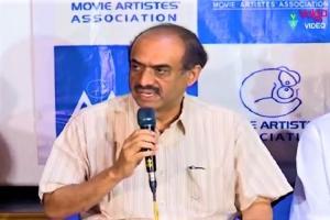 Tollywood producer Suresh Babu falls prey to COVID-19 vaccine scam