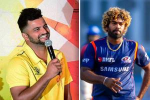 Raina to Malinga List of players who have pulled out of IPL 2020 so far