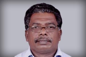 Remembering T Peter a revolutionary of Keralas fishing community