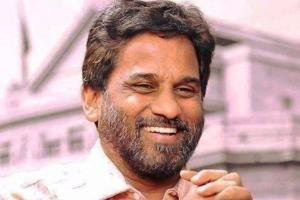 Actor-journalist TNR passes away due to COVID-19 in Hyderabad