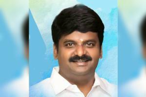 TN Health Minister Vijayabaskar to get COVID-19 vaccine on Friday