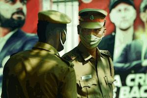 Sujith Kumar R Ponni among 26 IPS officers transferred in Tamil Nadu