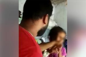 Telangana woman tortured with black magic 3 held after video surfaces