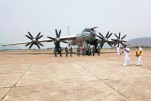 Telangana govt proposes aircraft and submarine museum in Hyd writes to Centre