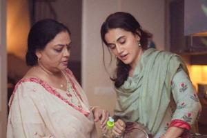 Thappad Not just men the film shows how women also uphold patriarchy