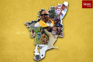 From a new politics to graver scandals heres what shaped Tamil Nadu in 2018