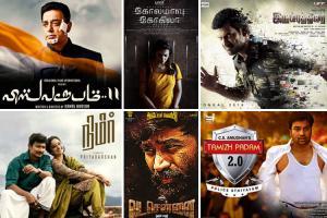 From Vada Chennai to Kolamaavu Kokila 37 Tamil films from 2018 now online