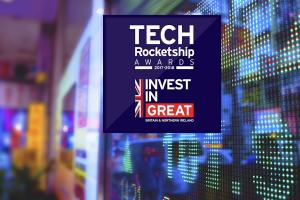 UK Dept for International Trade launches Tech Rocketship Awards for Indian startups