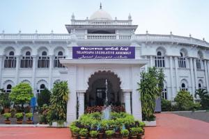 TDPs presence in Telangana Assembly ends as MLAs join TRS